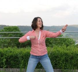 Qigong Yangsheng, Gesundheit, Prävention, Rehabilitation, Achtsamkeit, Gesundheitsförderung, Das Spiel der 5 Tiere, Die 8 Brokate, Die 15 Ausdrucksformen des Taiji-Qigong